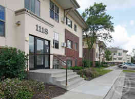 Ames Lake Neighborhood Apartments - Saint Paul
