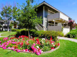 Lakeview Apartments - Fremont