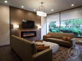 Hampton Plaza Apartments - Towson