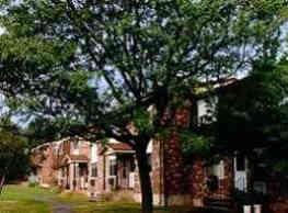 Crestwood Park II - Meriden