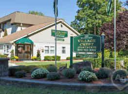 Village Crest Apartments - Poughkeepsie