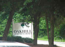 Oakhill Apartments - Davidson