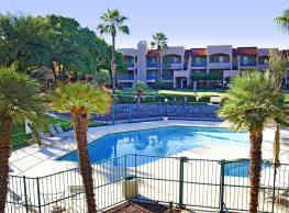 Huntington Park - Tucson