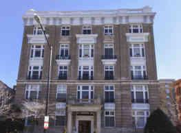 Dupont Apartments - Washington