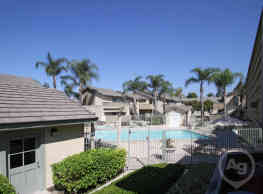 Windrose Apartments - Anaheim