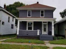 1822 Riedmiller Ave - Fort Wayne