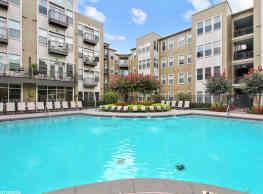 Mariposa Loft Apartments @ Inman Park - Atlanta