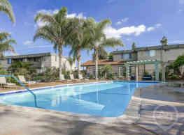 Seawind Apartments - Chula Vista