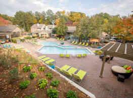 Hawthorne Wildwood - Atlanta