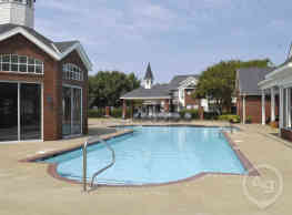 Inverness Apartments - Tuscaloosa