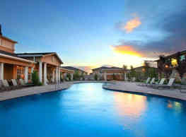 The Cottages at Edgemere - El Paso