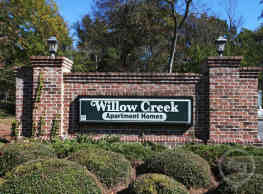 Willow Creek Apartments - Scottsboro