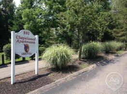 Chapelwood Apartments - Loveland