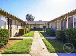 Sunset Apartments - Bakersfield