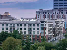 Marble Alley Lofts - Knoxville