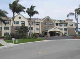 Furnished Studio - San Diego - Carlsbad Village by the Sea - Carlsbad