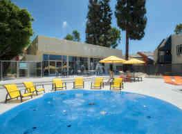 Horizon Apartment homes - Santa Ana