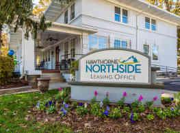 Hawthorne Northside - Asheville