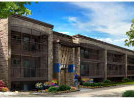 Merriam Park Apts - Saint Paul