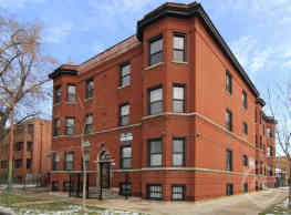 6557 South Minerva Avenue - Chicago