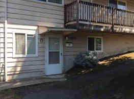 1209 Washington St - Oregon City