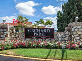 Orchard Park - Edgewater Park