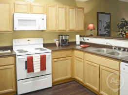 San Isidro Apartment Homes - Santa Fe
