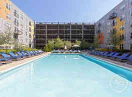 Ballpark Lofts Apartments - Denver