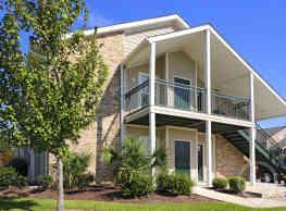 Lafayette Garden Apartments - Scott