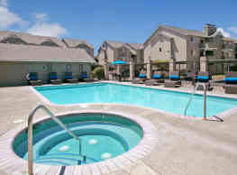 Beaumont Grand Apartment Homes - Tacoma