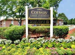 Conway Gardens - Williamsburg