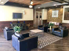 District At West Market Apartments - Greensboro