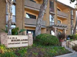 Elan Loma Highlands - San Diego