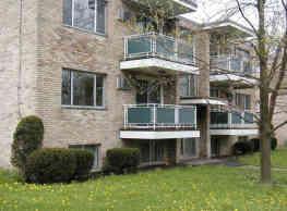 Ellicott Shores Apartments - Celoron