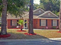 Hampton Ridge Apartment Homes - Jacksonville