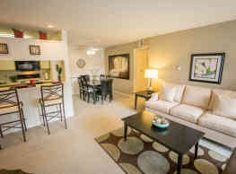 The Landings At The Preserve Apartments - Battle Creek