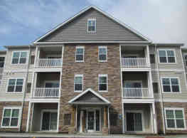 Strathmore Apartments - Amherst