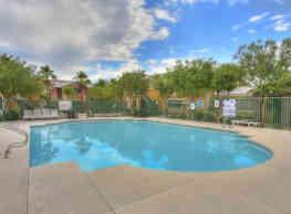 Sunset Canyon Apartments - Las Vegas