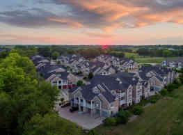 Mansions at Jordan Creek - West Des Moines