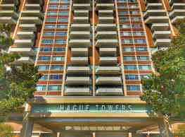 Hague Towers - Norfolk