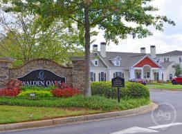 Walden Oaks - Anderson