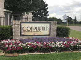 Copperfield - Houston