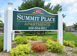Summit Place - Clementon