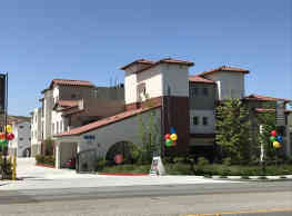 Mountain View Properties - Simi Valley