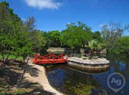 Cypress Gardens Apartments - Cedar Park