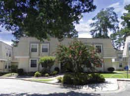 Colony Pines Senior Housing - Virginia Beach
