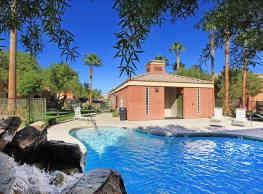 Villaggio Di Murano - Las Vegas