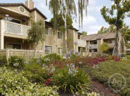Amberwood Apartments - San Jose