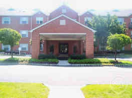 Cedar Street Commons-A Senior Living Community - Livingston