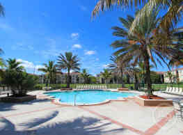 Vista Verde at Coconut Creek - Coconut Creek